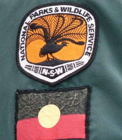 National Parks and Wildlife Badges
