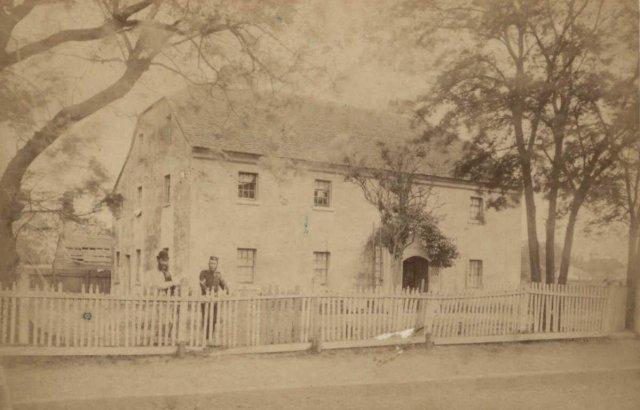 109 George Street, Parramatta