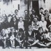 School children at  La Perouse School - 1940's
